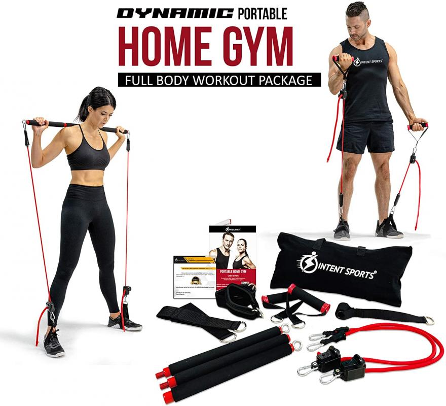Portable Home Gym