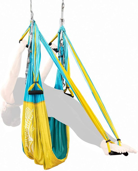 Yoga Swing Kits